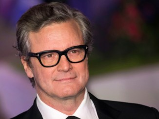 "Colin Firth protagonizará la adaptación de ""Zombie Brother"""