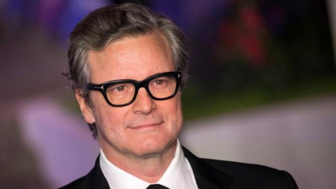 """Colin Firth protagonizará la adaptación de """"Zombie Brother"""""""