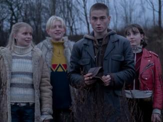 Equinox: El nuevo thriller danés de Netflix