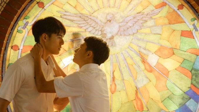 Your Name Engraved Herein: El taquillero film taiwanés que estrena Netflix en diciembre