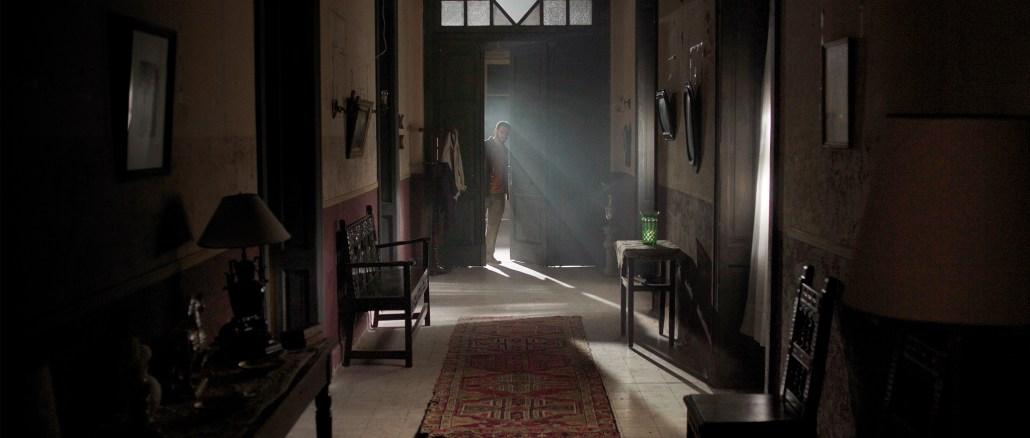 [REVIEW] El Cadáver Insepulto: Añejada a la justa putrefacción