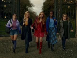 Fate - The Winx Saga: La adaptación live-action que llega a la pantalla de Netflix