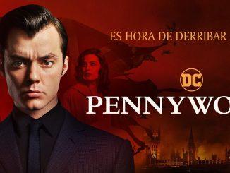 Pennyworth: Avance de la segunda temporada que StarzPlay estrena en Latinoamérica
