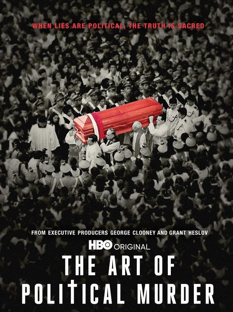 The Art of Political Murder