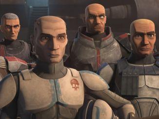 Star Wars: El Lote Malo