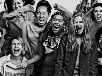 [REVIEW] Moxie: Feminismo adolescente