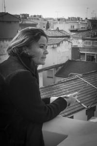 Ana Montes. Foto: Antonio L. Juárez
