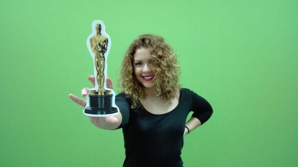 Oscar 2017 Citlalli