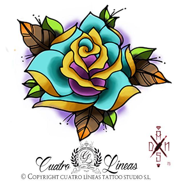 28-6 Tatuaje Madrid Carabanchel ink tattoo