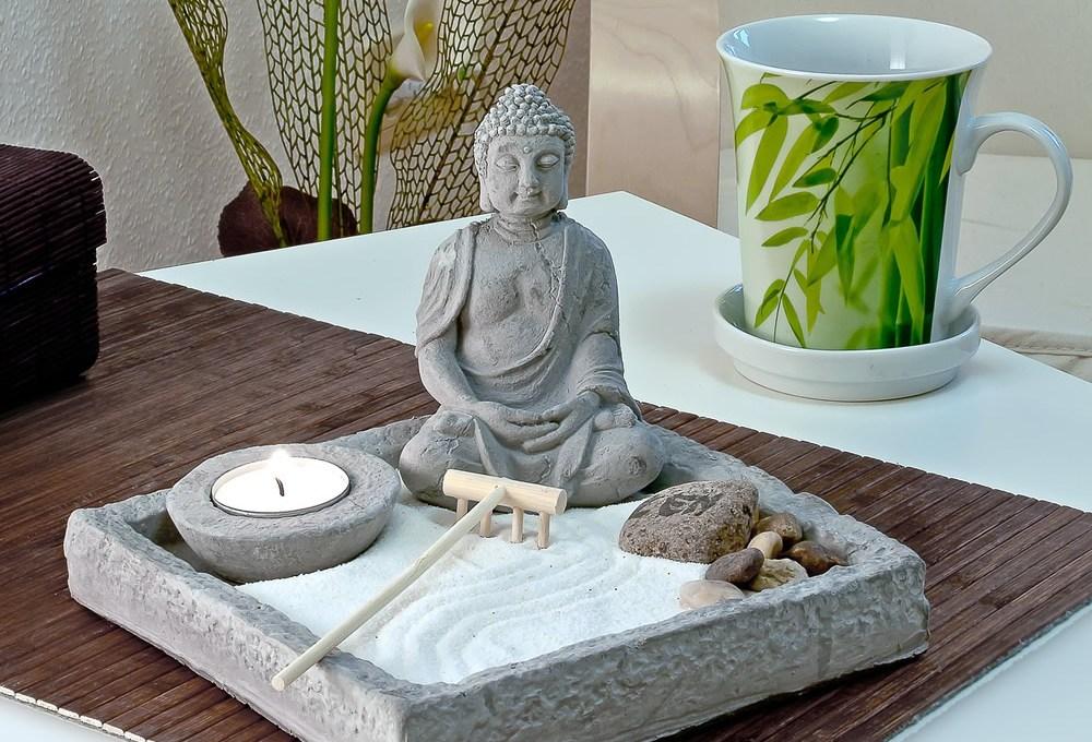 Ideas para crear tu espacio sagrado