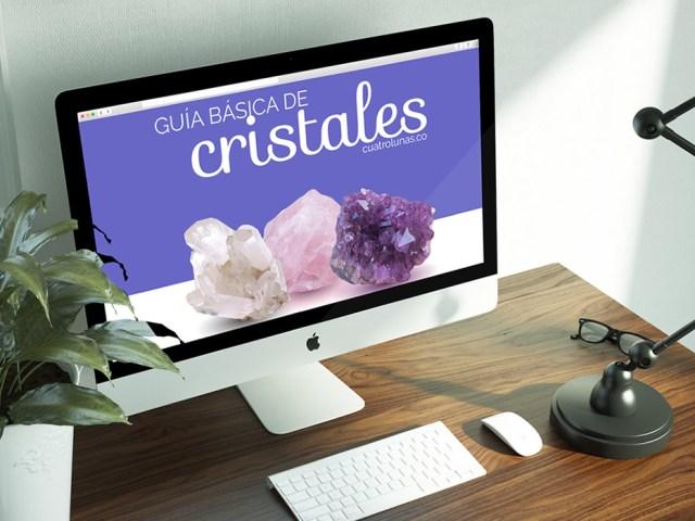Guía básica de cristales