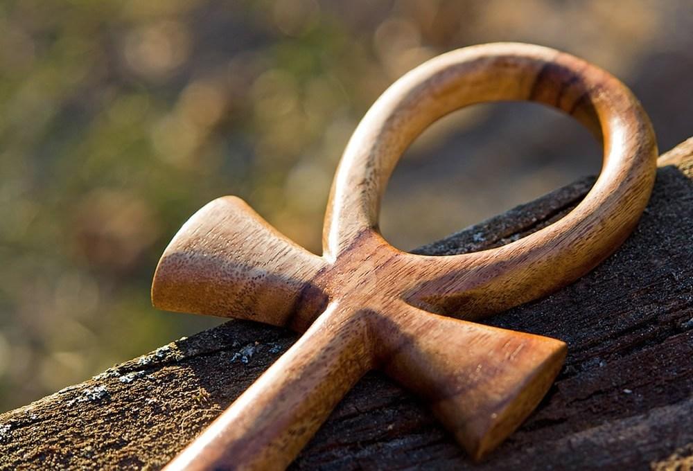 Símbolos sagrados del mundo – Parte uno