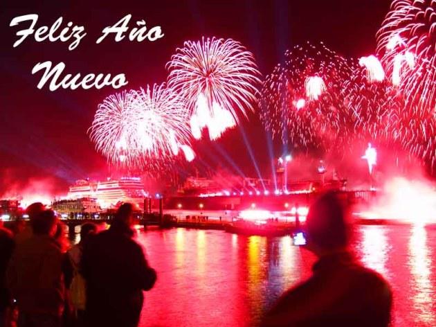 Que tengáis un Feliz Año 2011