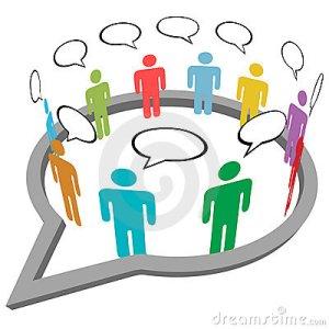 El ITC y el Colegio de Economistas de Castellón con las redes sociales