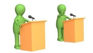 ¿Qué partido político ganará en las redes sociales????