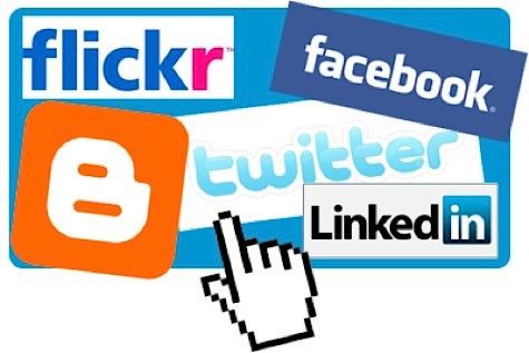 Lo que dices y lo que haces en las redes sociales