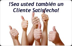 La satisfacción del cliente, la esencia de nuestro negocio