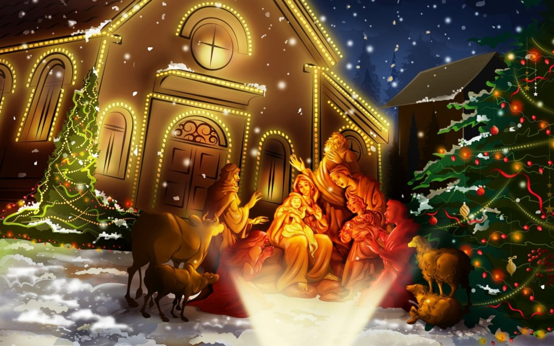 Os deseamos una Feliz Navidad