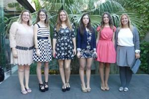 Fotografías de la Proclamación de las Reinas y Damas de Benicassim 2015