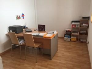CUATRO NOVENTA COMUNICACION OFICINA