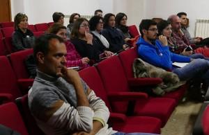 conferencia blog redes sociales 2