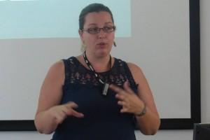Formación en LOPD en la Universitat Jaume I
