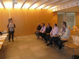 Formación sobre Excelencia en la atención al cliente in company