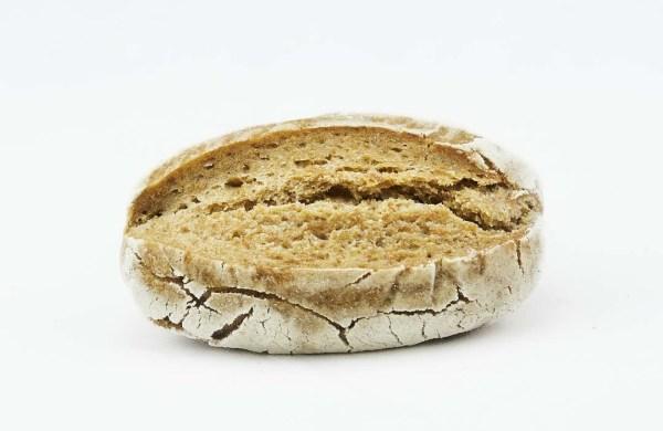 Pan de Centeno 100% elaborado con masa madre de centeno integral