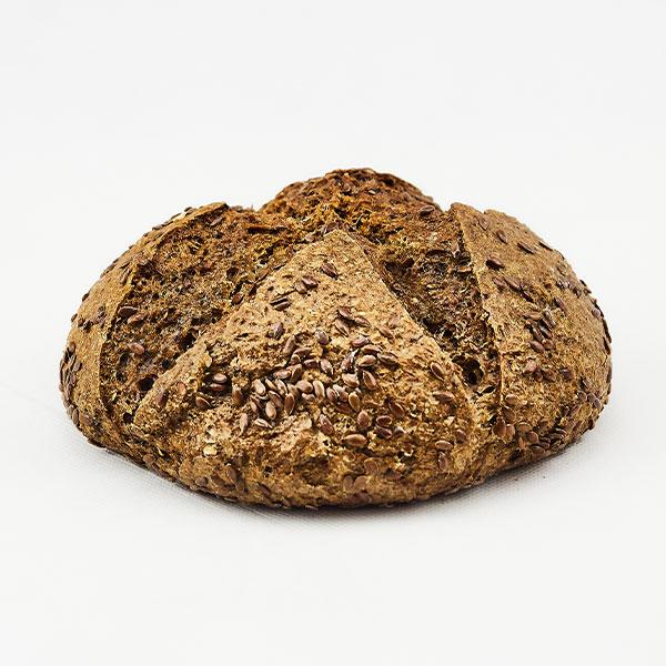 Pan Fibra Dieta F