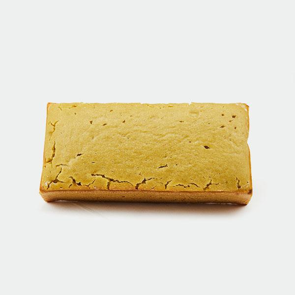 Pan de maíz sin gluten