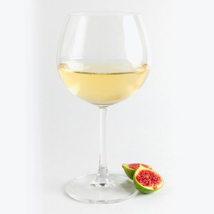vino blanco ecológico copa de vino blanco