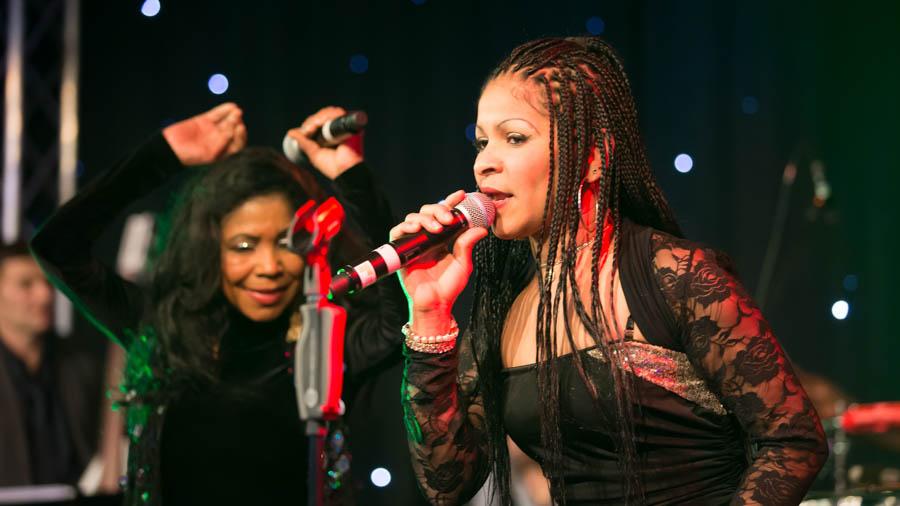 Kubanische Band Live in München