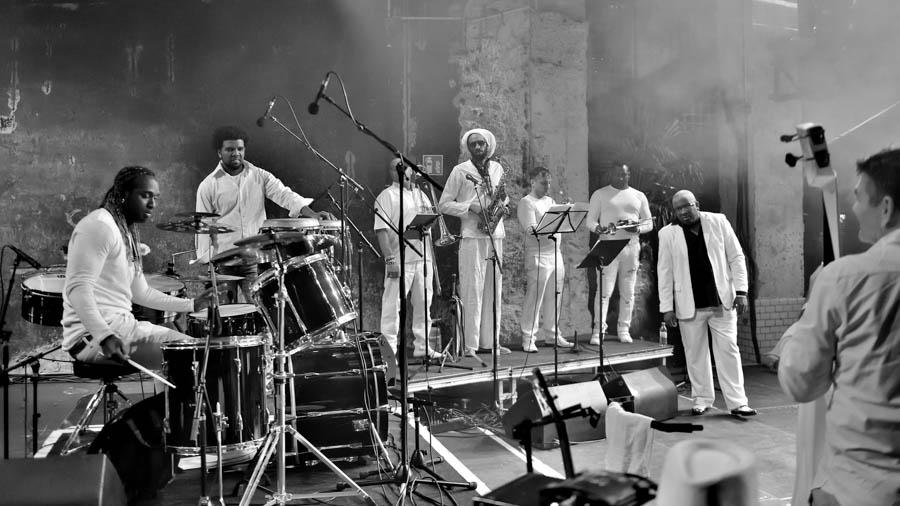 Cuba-Events im Kraftwerk Rottweil