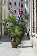 A picture perfect shot in Old Havana.