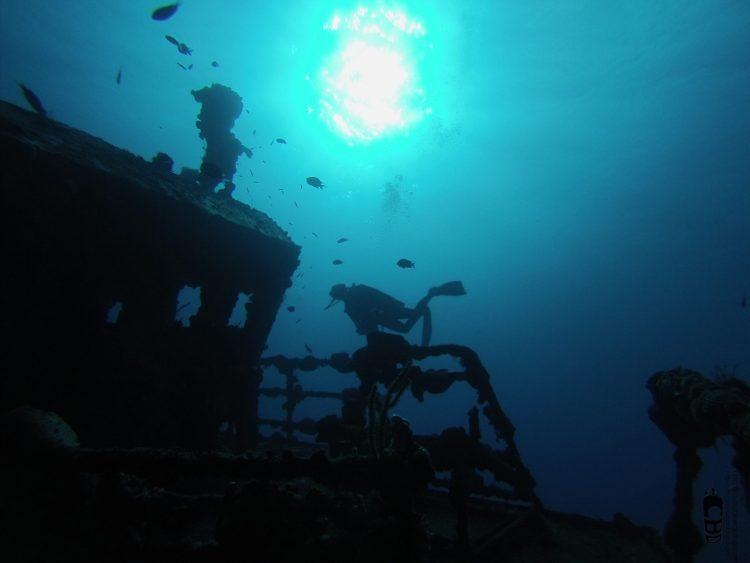 Buceo con Cuba Blue Diving