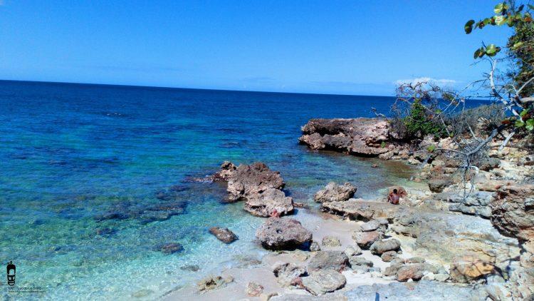 Playa de Puerto Escondido