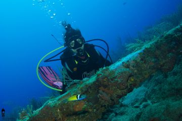 scuba diving Havana