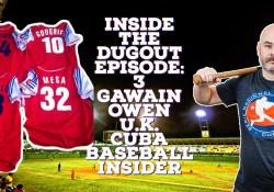 Gawain Owen Interview