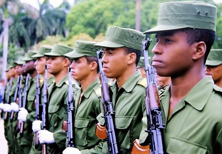 Servicio Militar Obligatorio