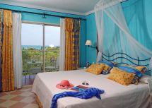 Meli Cayo Santa Mar Luxury Hotels Maria