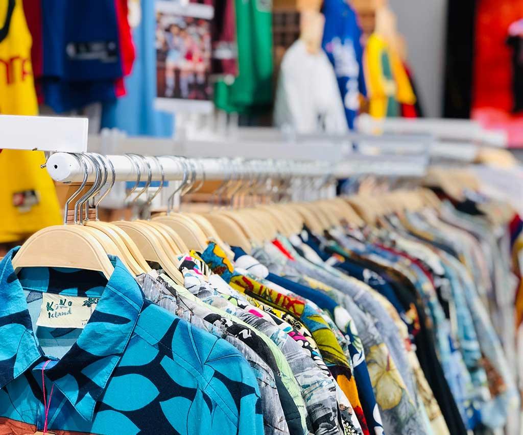 venta de vestimenta en la habana
