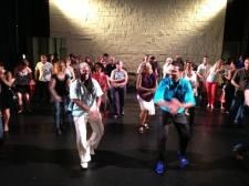 Casineros Cuban Dance Social