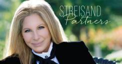 Barbara Streisand Partners II