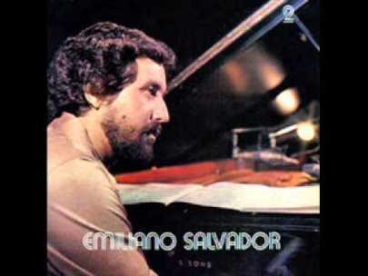 Emiliano Salvador (1951 - 1992)