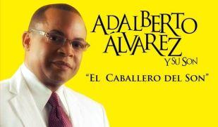 Adalberto Alvarez El Caballero del Son foto hecha en Mexico