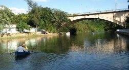Parque Metropolitana y su Rio Almendares 1