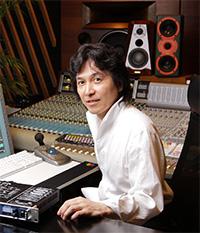 Itukaro Kakehashi joven
