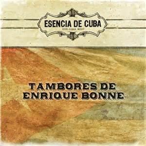 Tambores de Enrique Bonne 2