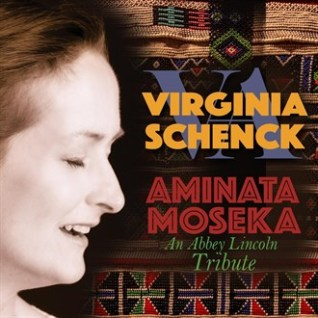 Virginia Schenck tribute to A L