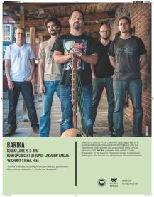 Barika 2 logo promo